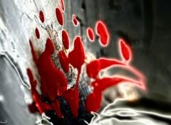 Art - Peinture Abstrait
