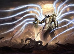 Video Games Tyrael