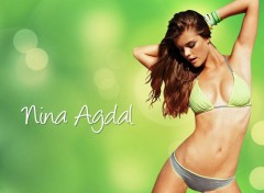 Celebrities Women Nina Agdal