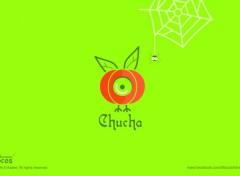 Digital Art Mocos Adventures - Chucha - Kakoween