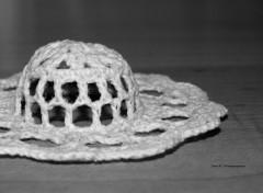 Objects Un petit chapeau.