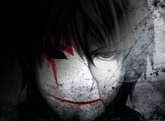 Manga Darker Than Black