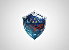 Video Games Skyward Shield