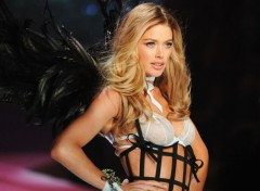 Celebrities Women Doutzen Kroes