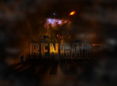 Video Games Rengar des ombres