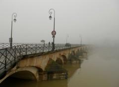 Constructions et architecture Pont de Saint-Laurent-Sur-Saône
