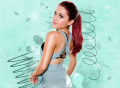 Celebrities Women Ariana Grande