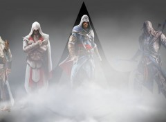 Jeux Vidéo Assassin's creed