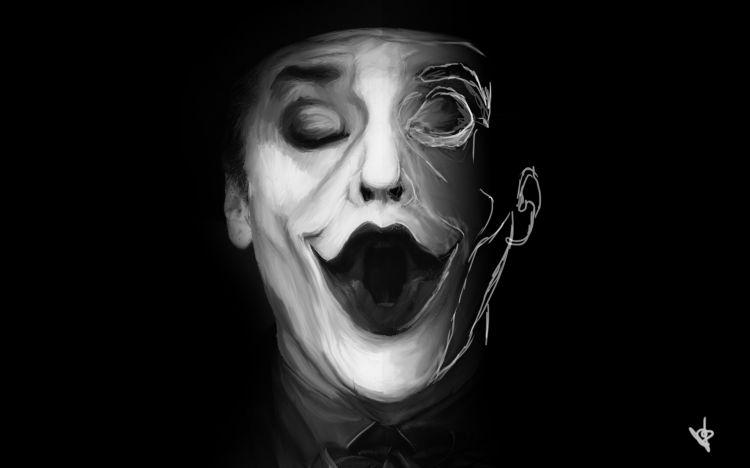 Wallpapers Celebrities Men Jack Nicholson The Joker by Jack