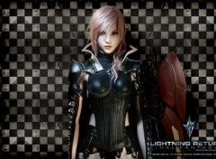 Jeux Vidéo lightning returns