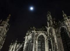 Constructions et architecture cathédrale saint andré et la tour pey berland