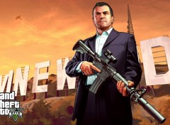 Video Games Bienvenue a vinewood