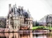 Constructions et architecture les châteaux d'un soir