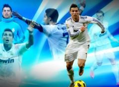Célébrités Homme Cristiano Ronaldo