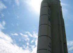 Space Ariane face au Ciel