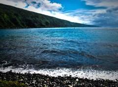 Voyages : Océanie Presqu'île de Tahiti