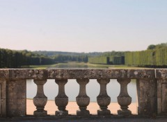 Constructions and architecture Versailles