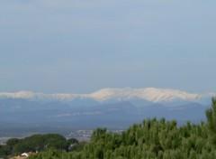 Nature Montagne en NEIGE