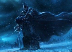 Video Games L'ascension d'Arthas