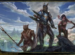 Video Games The Elder Scrolls Online