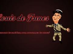 Humor Louis de funes - © Monsieurbk