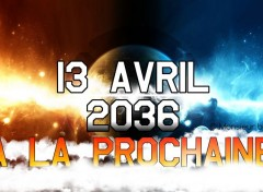 Fantasy et Science Fiction prochaine pseudo fin du monde - © Monsieurbk