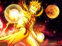 Manga Bijuu Naruto