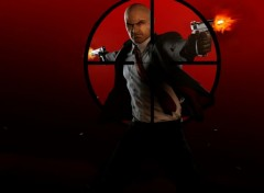 Video Games hitman absolution