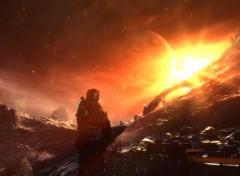 Jeux Vidéo Dead Space 3