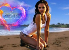 Celebrities Women Jessica Alba