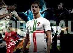 Celebrities Men Cristiano Ronaldo