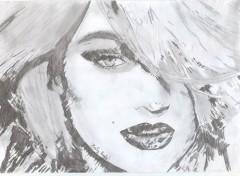 Art - Pencil artiste