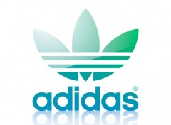 Grandes marques et publicité Adidas
