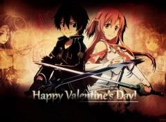 Manga Valentine's Day