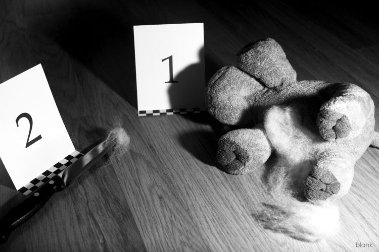 Fonds d'écran Objets Peluches Two Weeks One Shot - Plush Murder !
