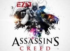 Video Games assasin's creed avec EZIO