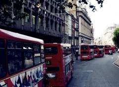 Voyages : Europe Need a bus?