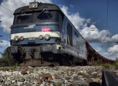 Transports divers Ambiance ferroviaire 54