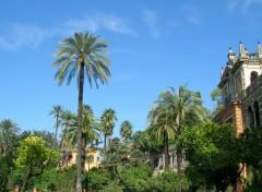 Trips : Europ Séville