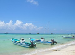 Trips : North America Playa del Carmen