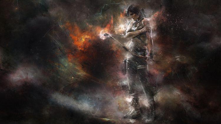 Wallpapers Video Games Tomb Raider Tomb Raider