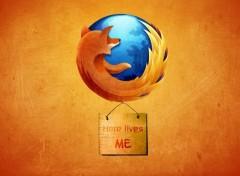 Informatique Firefox