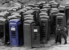 Séries TV Doctor Who