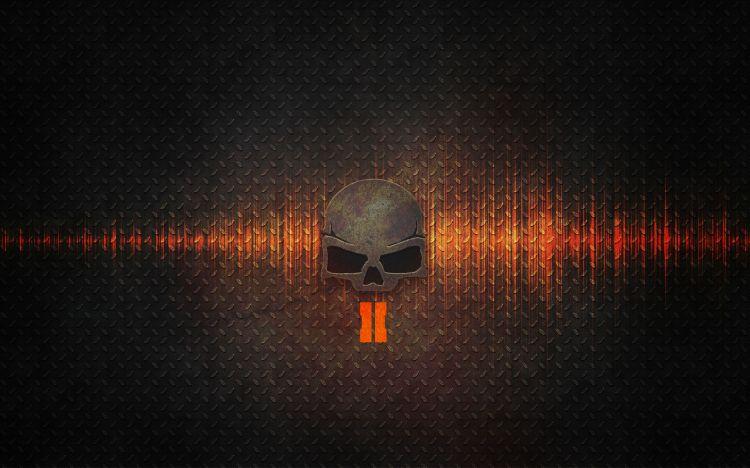 Fonds d'écran Jeux Vidéo Call of Duty Black Ops 2 C.O.D. - Black Ops 2
