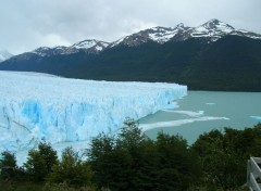 Trips : South America Argentine