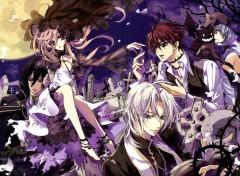 Manga Image sans titre N°335073