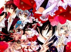 Manga Image sans titre N°335074
