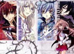 Manga Image sans titre N°335075