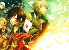 Manga Image sans titre N°335077