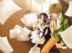 Manga Image sans titre N°335401